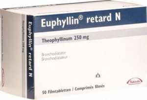 Эуфиллинamp;amp; от отеков во время беременности: особенности применения